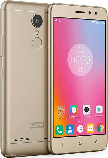 lenovo-k6-power