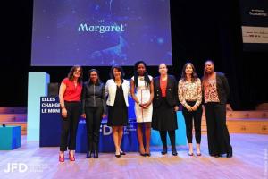 les Margaret 2019 Euope-Afrique