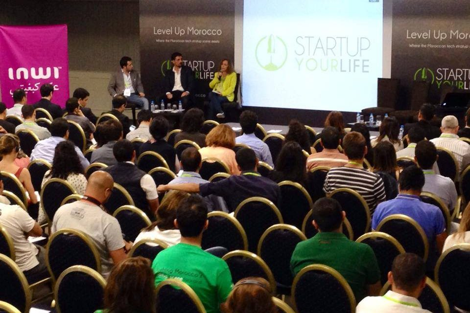 Level Up Morocco 2015 : une belle réussite signée StartUpYourLife