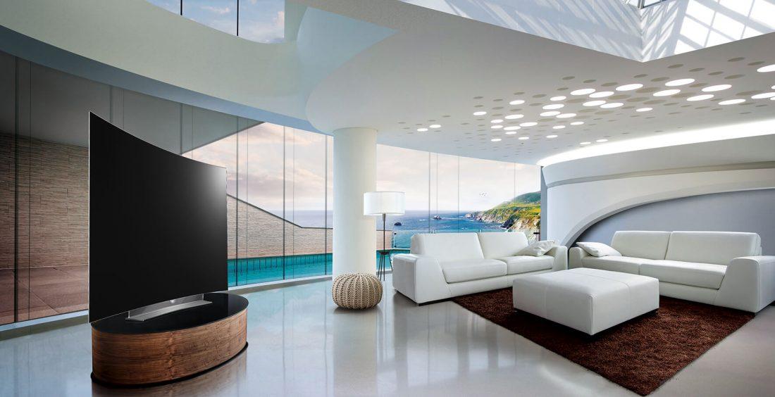 LG lance sa gamme SUPER UHD TV, ainsi que de nouveaux écrans
