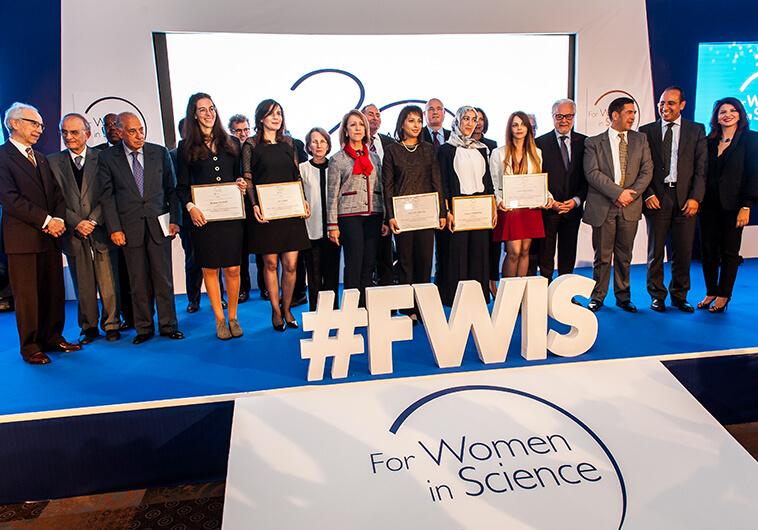 L'Oréal : Pour les femmes et la science