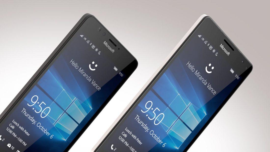Microsoft lance une nouvelle génération d'appareils Windows 10