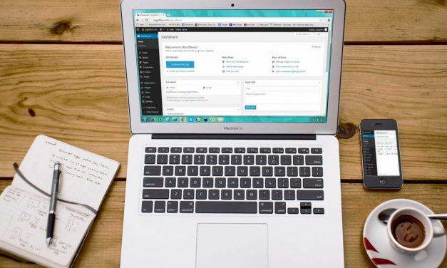 WordPress, réservé aux blogs et aux petits sites vitrine ?