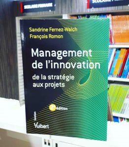 management-innovation-sandrine-fernez-walch-francois-romon