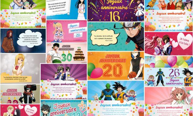mangacards.com : la nouvelle adresse pour les fans de manga