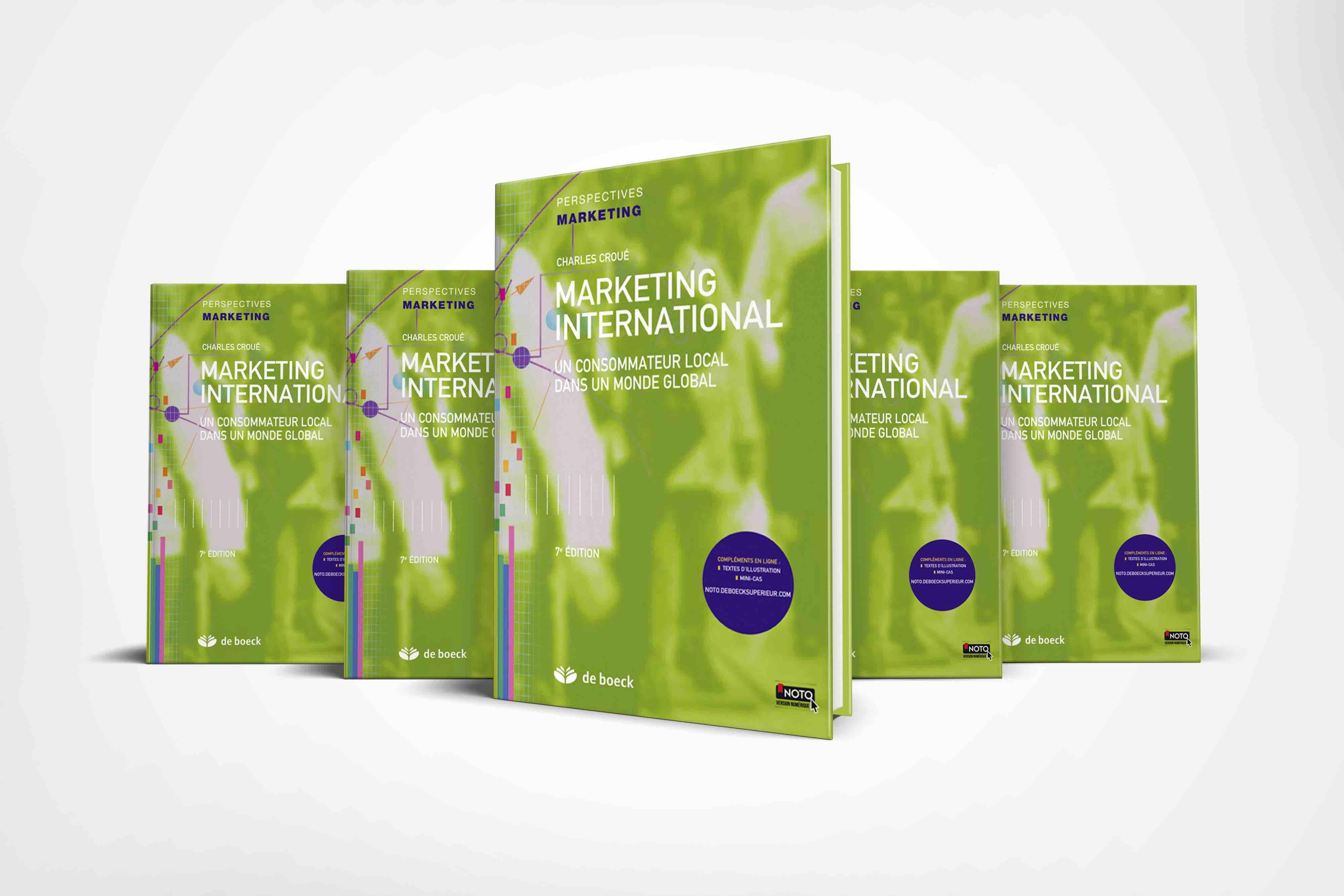 Marketing International : Un consommateur local dans un monde global