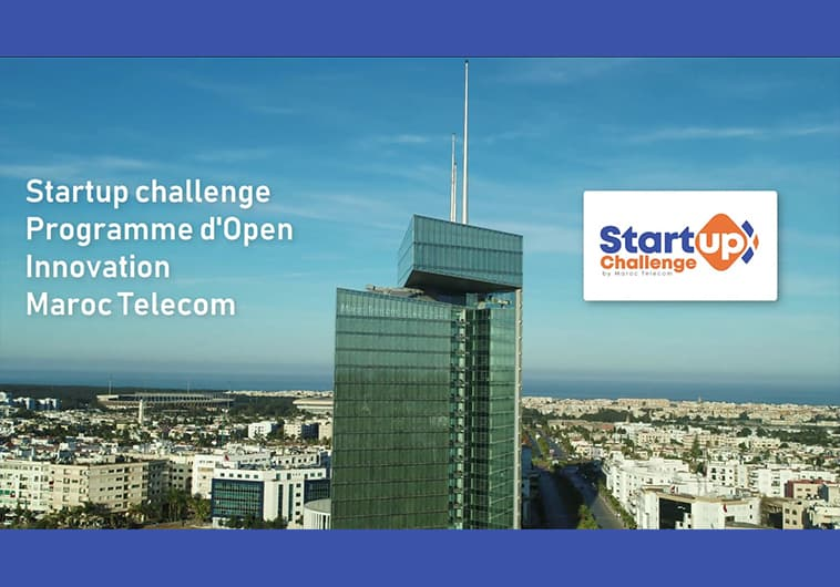 Open Innovation : Lancement du Startup Challenge