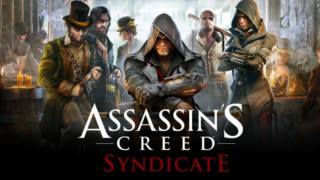 """Les Assassin's sont à Londres, Ubisoft en fait un """"Syndicate"""""""