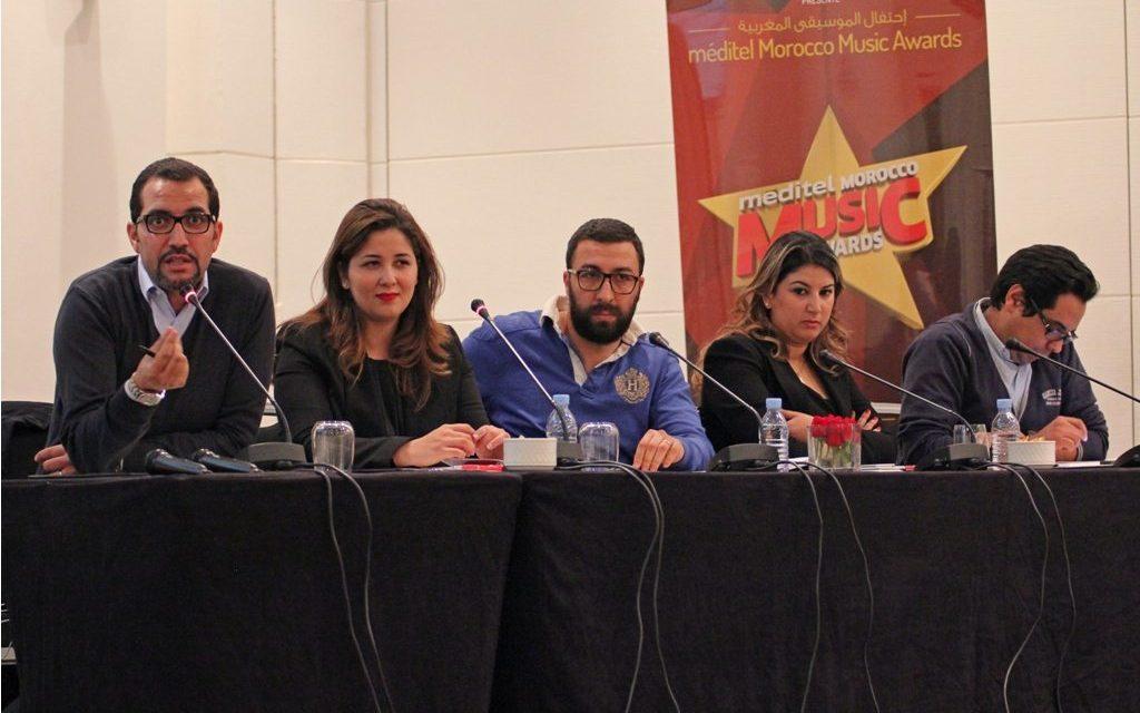 Méditel Morocco Music Awards : Les #MMMM sont de retour