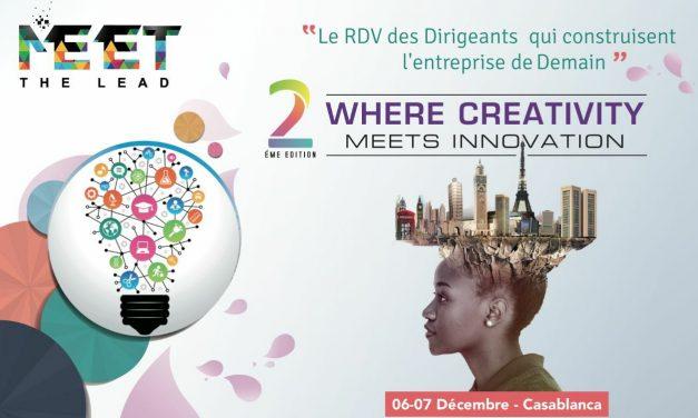 MEET the LEAD : Where Creativity Meets Innovation