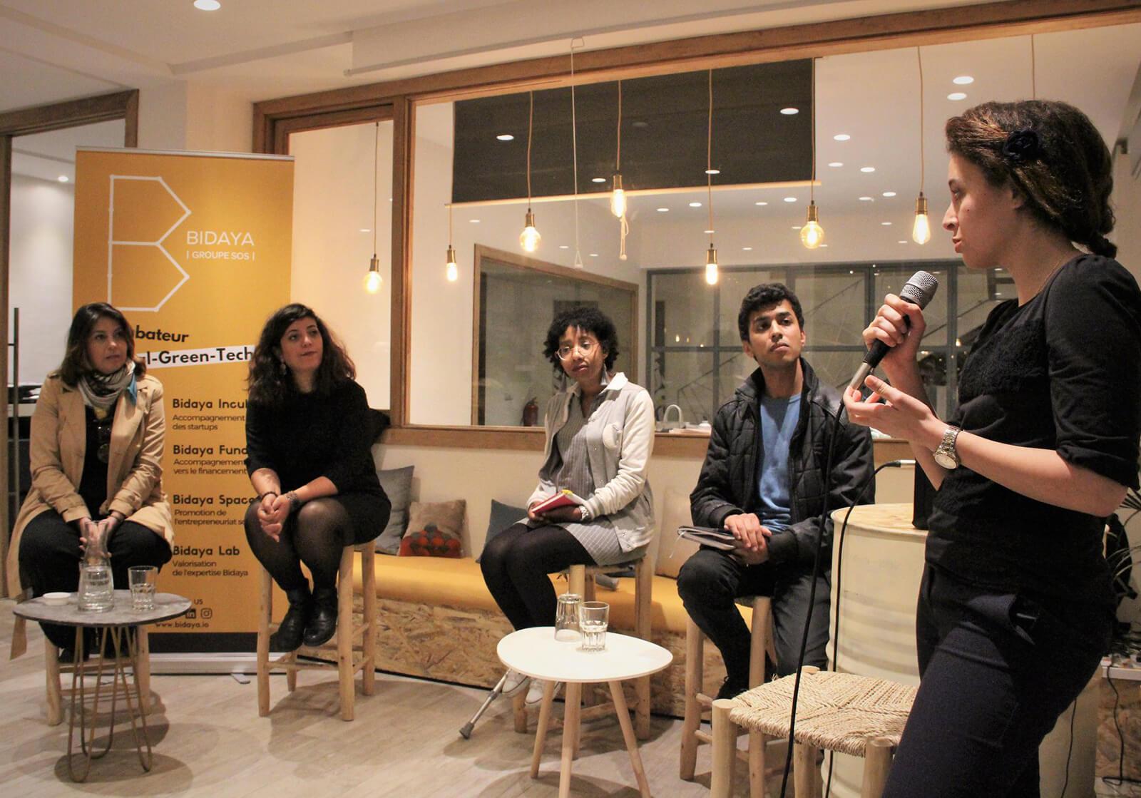 Meet-up Bidaya : Le tourisme responsable au Maroc à l'honneur