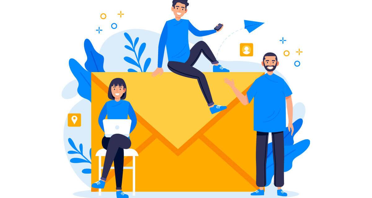 5 raisons d'opter pour une messagerie professionnelle