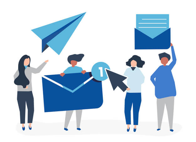 messagerie-professionnelle-email
