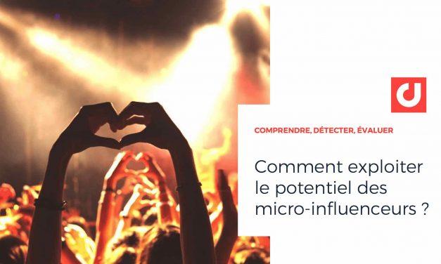 Comment exploiter le potentiel des micro-influenceurs ?