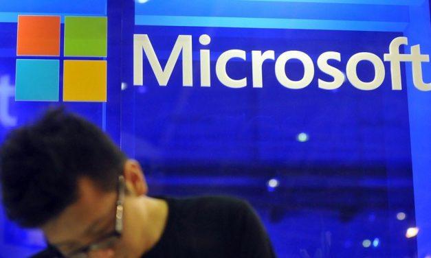 Microsoft partenaire du #MWA8 pour la cinquième année consécutive