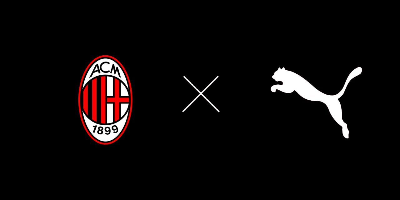 Puma and AC Milan announce long-term partnership