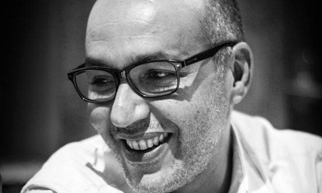 #Interview : Marouane Harmach, le sniper vous observe
