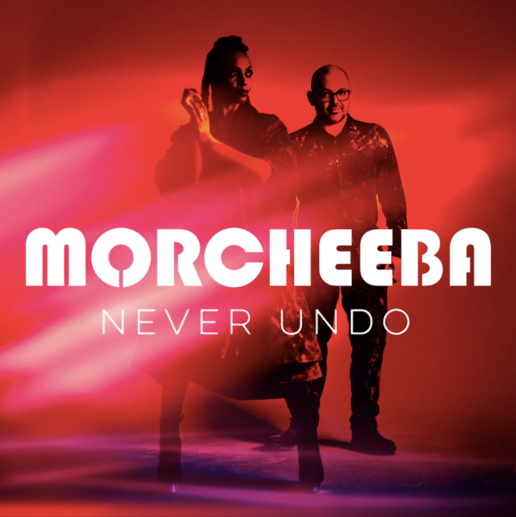 morcheeba band