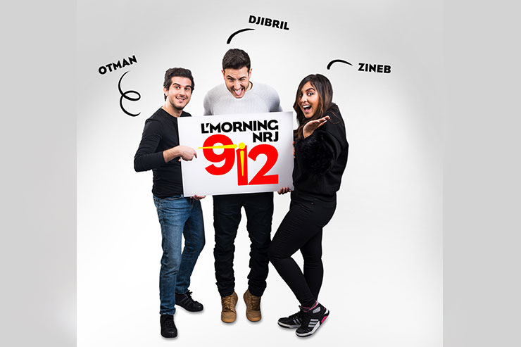 La radio NRJ Maroc double votre salaire