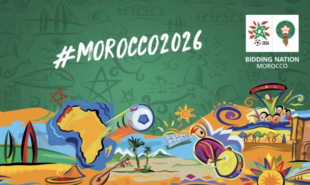 Candidature Maroc 2026 : Les détails
