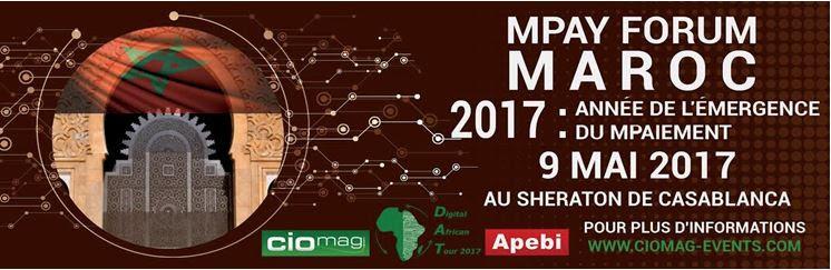 mpay forum maroc