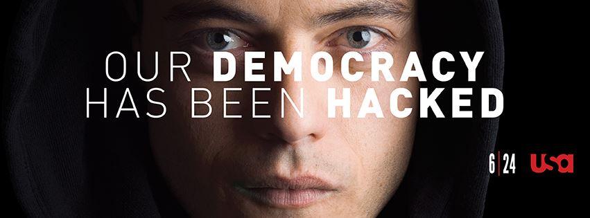 Série Télé : Mr. Robot, le Hacktivisme est à l'écran