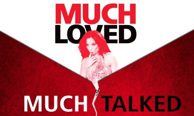 Infographie : La polémique #MuchLoved en chiffres