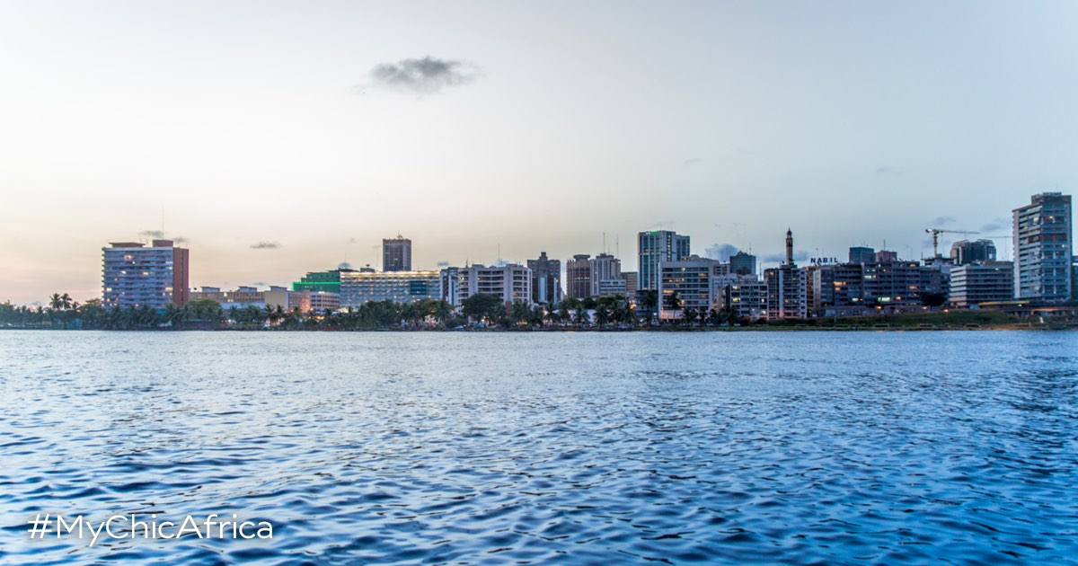 #mychicafrica_Abidjan
