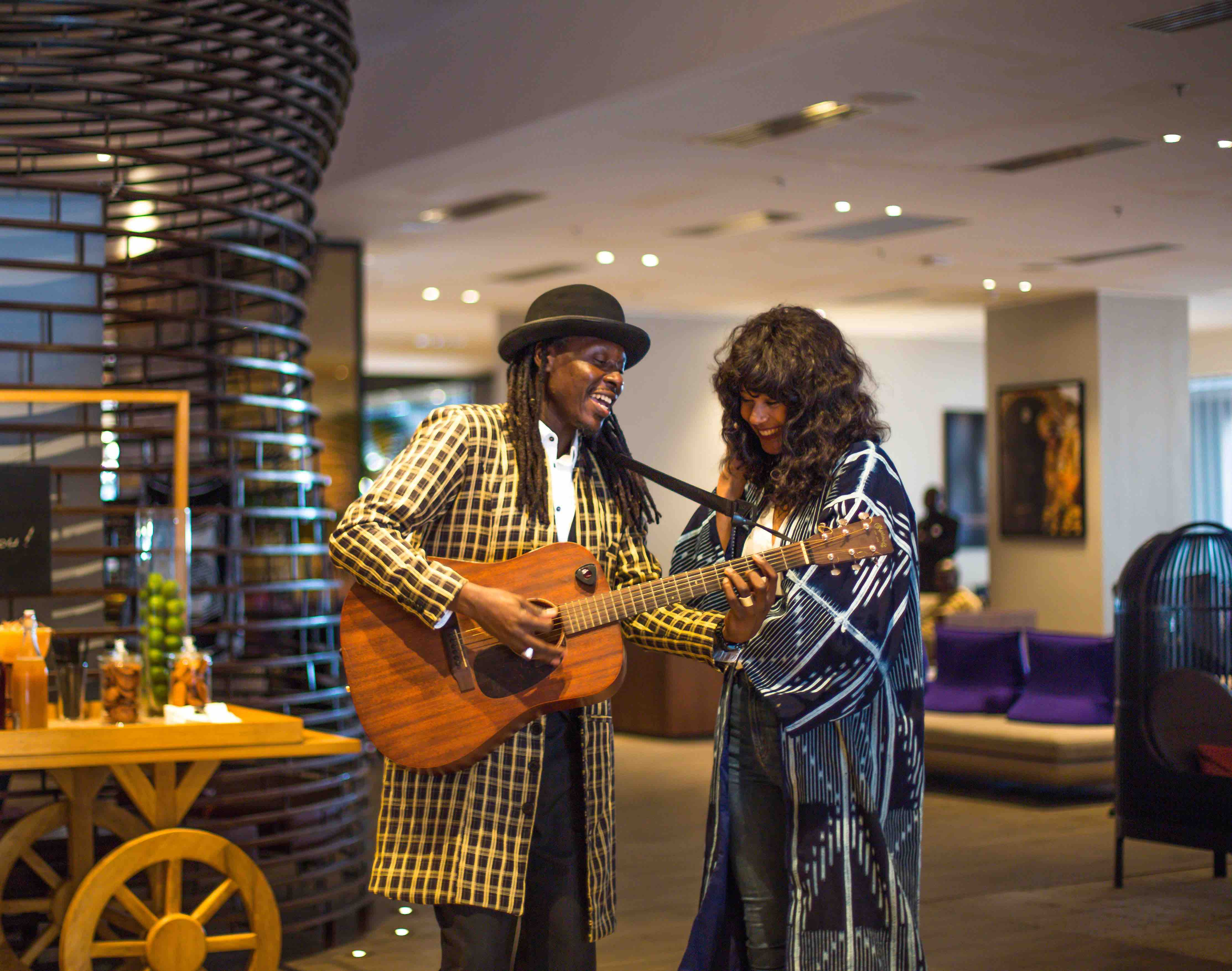 #MyChicAfrica : La campagne digitale signée AccorHotels et Air France pour explorer l'Afrique