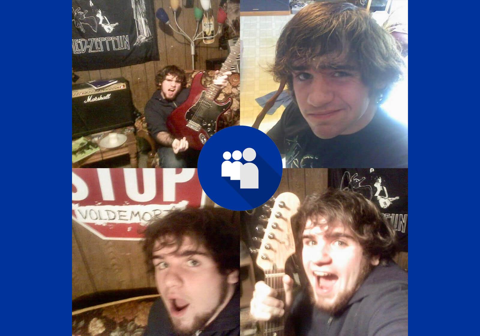 Vous vous rappelez MySpace ? Oui, ça existe encore…
