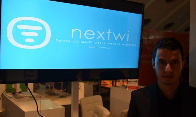 Interview d'Ismael Rachdaoui, fondateur de nextwi
