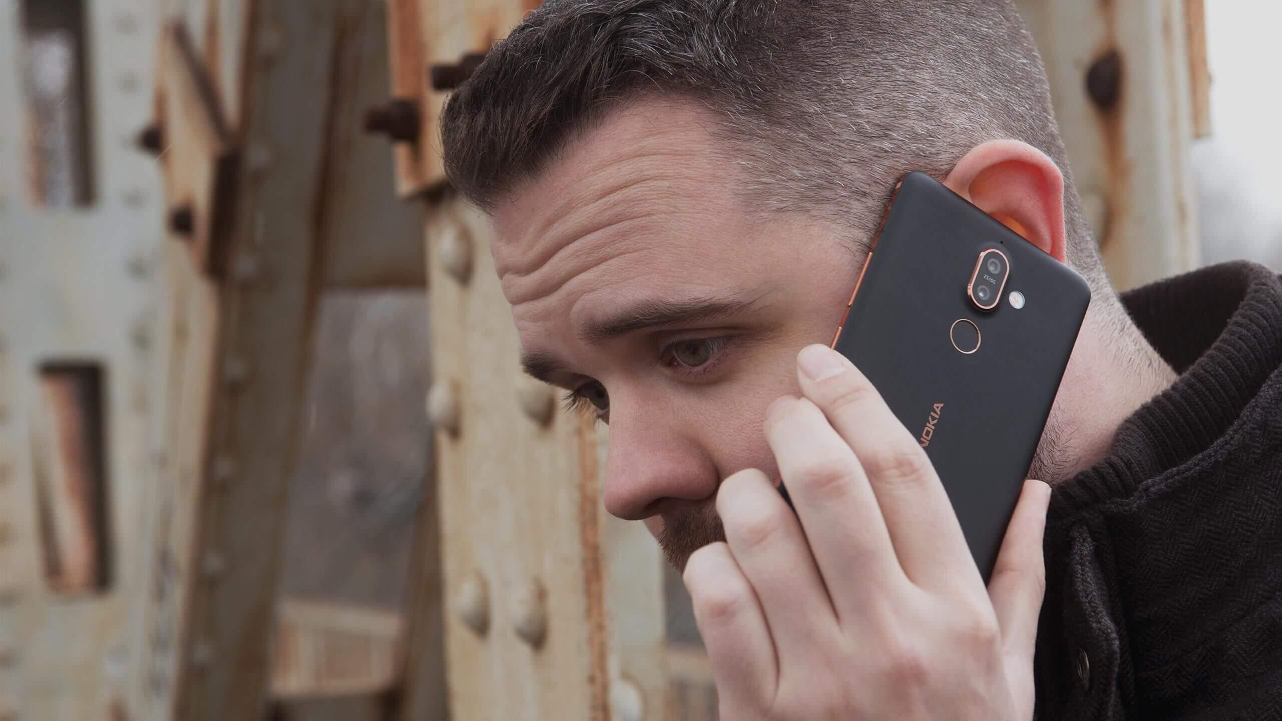 [ Le Test ] Nokia 7 Plus : Presque parfait ?