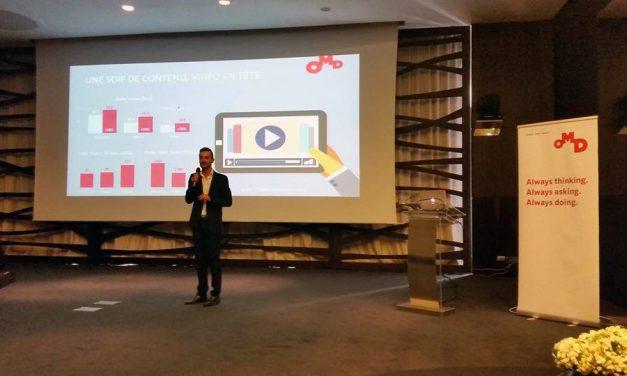 OMD organise la 1ère session Google @omd Afrique du Nord