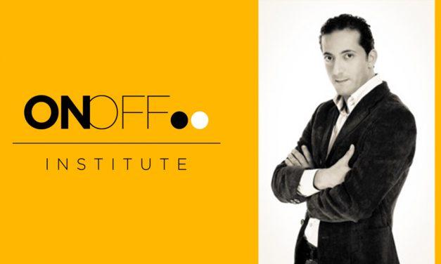 ONOFF INSTITUTE: Le nouvel institut de formation digitale destiné aux annonceurs. Interview avec son Directeur, Hicham El Kadiri