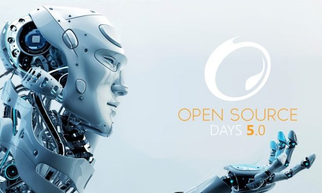Open Source Days 5.0