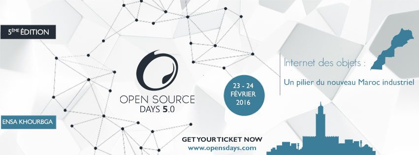 open source days