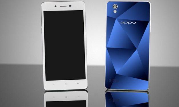 OPPO lance le Mirror 5, un smartphone 4G à moins de 2.500 dhs