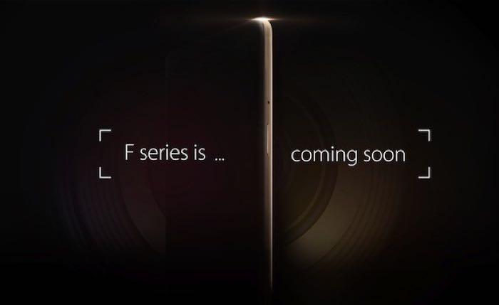 F Series : OPPO annonce une série milieu de gamme orientée photo