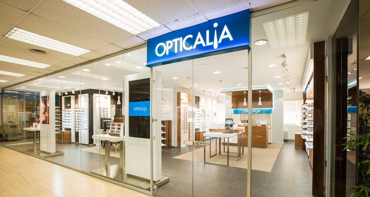Opticalia : De fortes ambitions pour l'enseigne