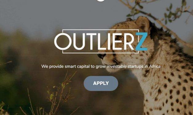 OUTLIERZ, un nouveau fonds de capital amorçage dédié aux start ups africaines