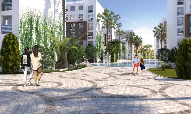 Palm Immobilier lance la commercialisation de la première tranche de Palm Square