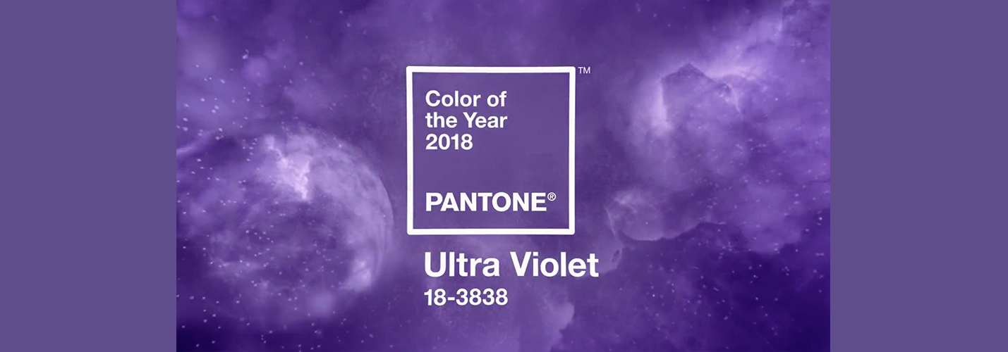 Pantone dévoile la Color Of The Year 2018