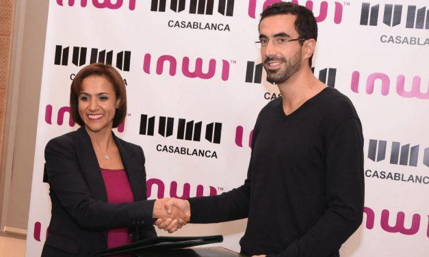 Ecosystème digital : inwi et Numa Casablanca signent un partenariat