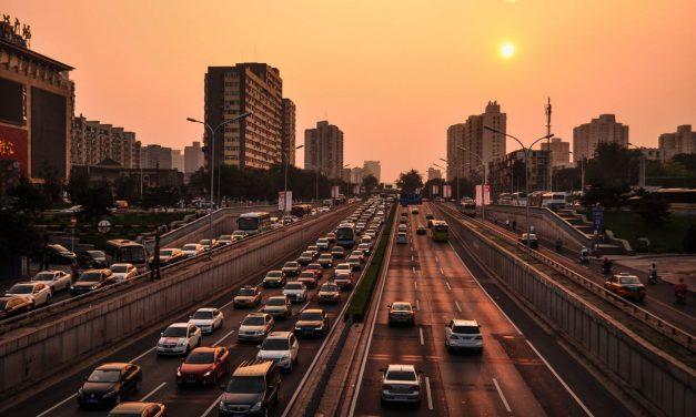 Mobilité & Auto-partage : Plus d'un kilomètre sur trois sera «partagé» en 2030