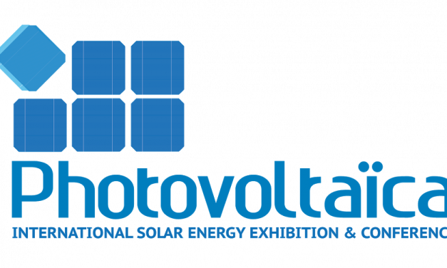 2ème édition du salon Photovoltaica