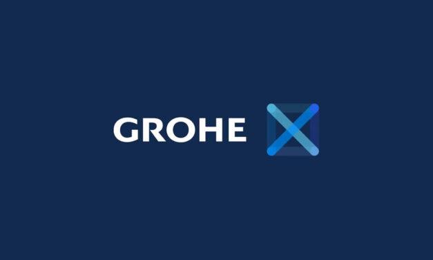 Plateforme d'expérience numérique Grohe X