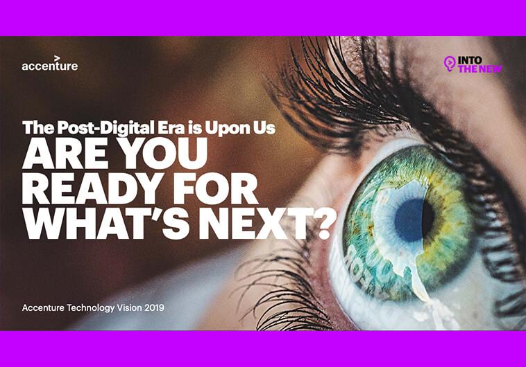 Bienvenue dans l'ère Post-Digitale. Votre entreprise est-elle prête ?
