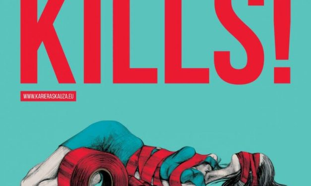 #Création : Boring job kills !