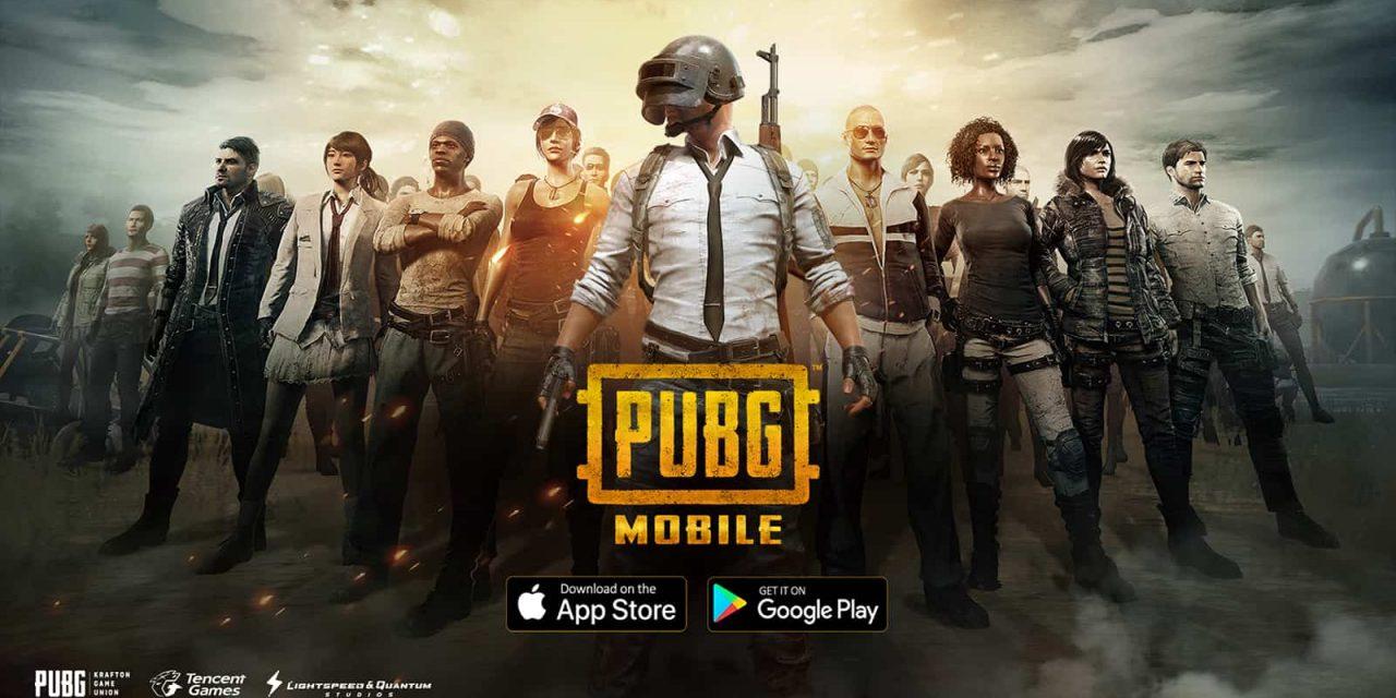 PUBG MOBILE étend son système de Gameplay Management