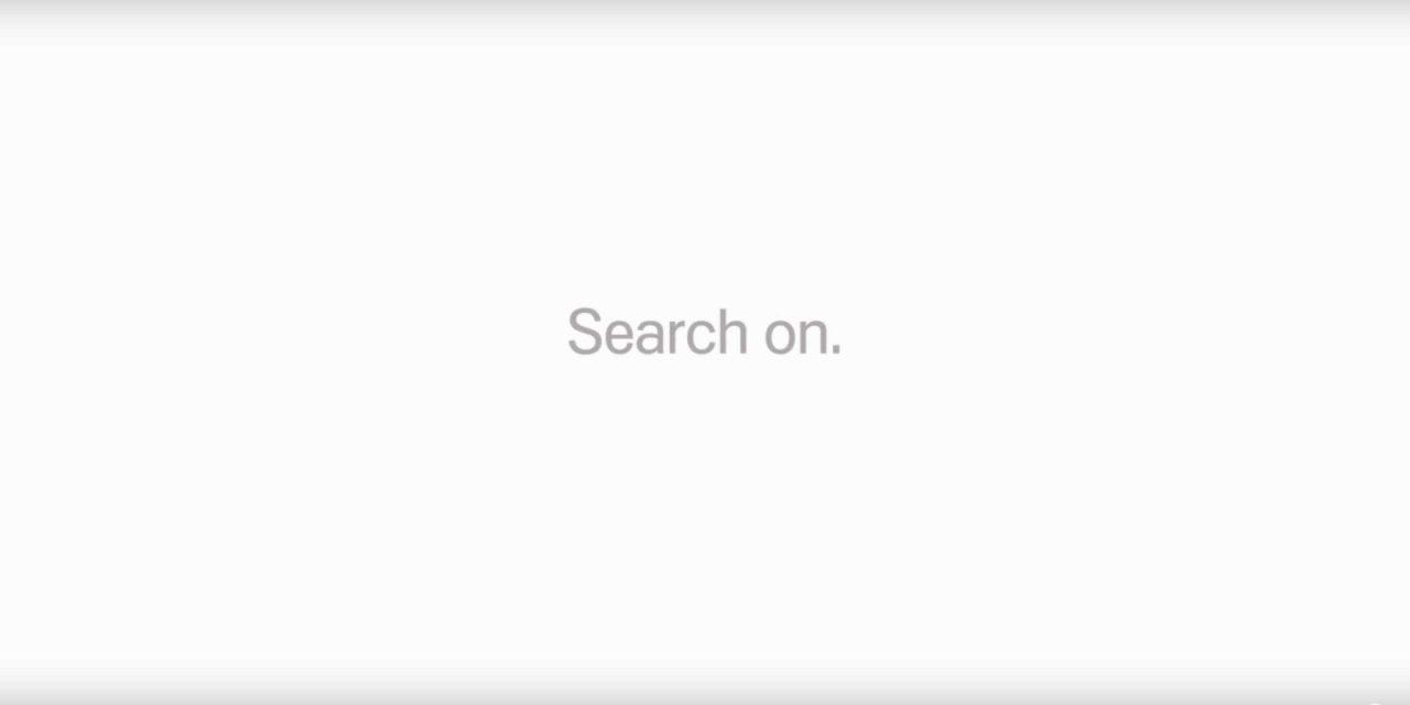 «Parisian Love» de Google